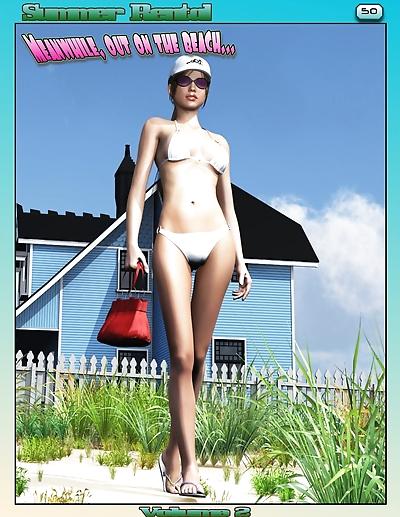 Summer Rental Vol. 2 - part 3