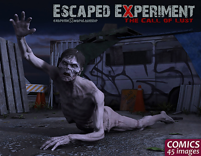 Escaped experiment - The..