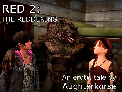 Red 2: The Reddening