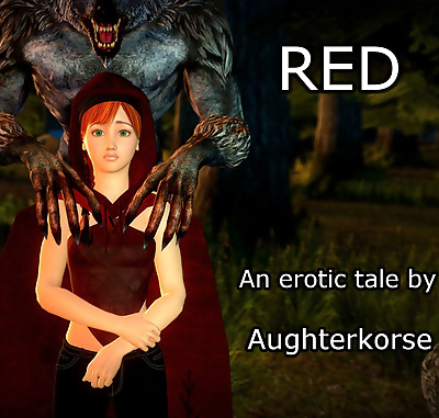 Red - A Little Red Riding..