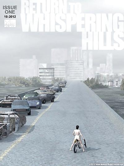 Return to Whispering Hills