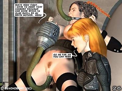 Nessifers Revenge - part 8