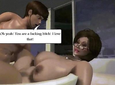 Slut mom - part 7