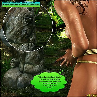 dada el de la selva Babe - Parte 9