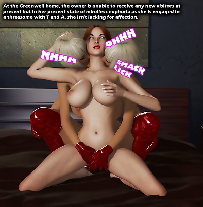 Pleasure Toys 1-9 - part 5