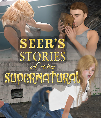 Seer's Stories of the..