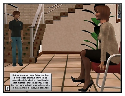 Carol & Peter- chapter 02:..