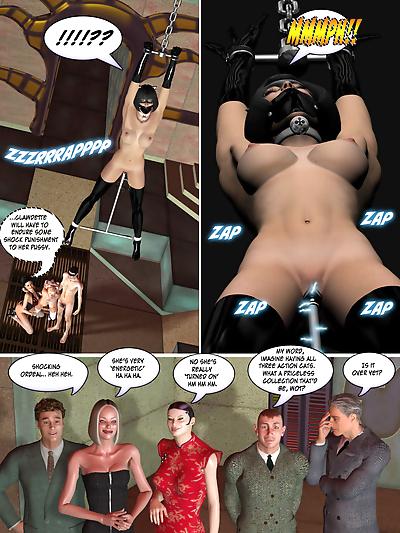 Pleasure Pets - part 6