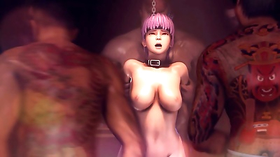 Yoshiwara Rose 2 A Cycle Of..