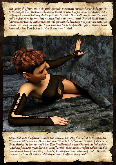 Hibbli3d - Thief Ezri - Dont..