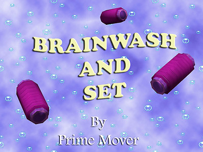 Brainwash and Set
