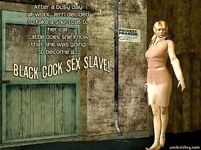 Black Cock Sex Slave Uncley..