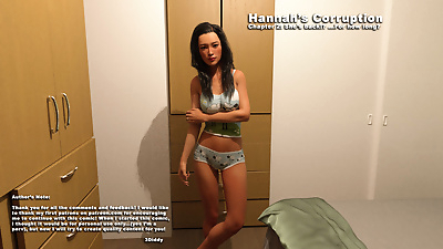 Hannahs Corruption Chapter 2