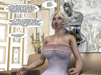 The Trophy Wife Part 1 -..
