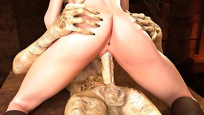 DarkSoul3D - Tomb Raider -..