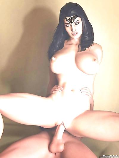 Diana Bruce BMWW WonderBat -..