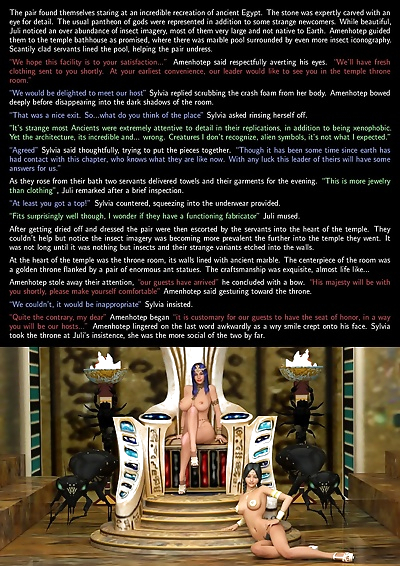 Secrets of The Pharaoh -..