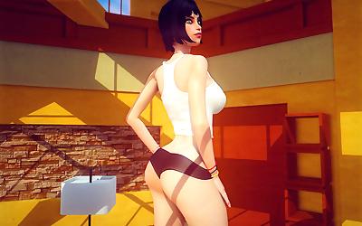 3DX Art + animations - part 24
