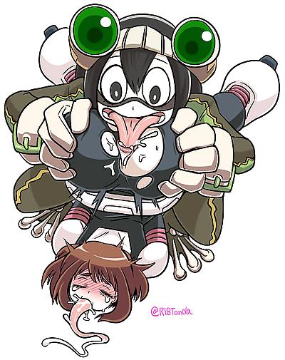 My Hero Academia - Boku no..