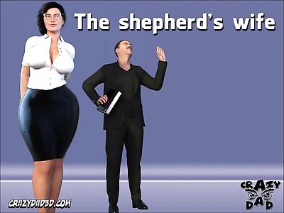 Crazy Dad - The Shepherd's..