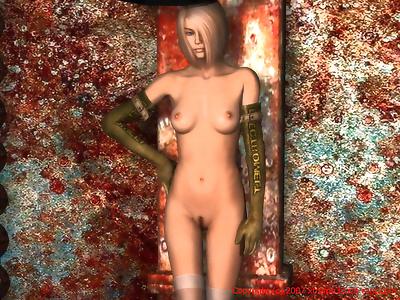 ARTIST - Revenant - part 12