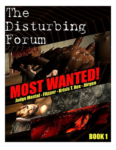 The Disturbing Forum: Most..