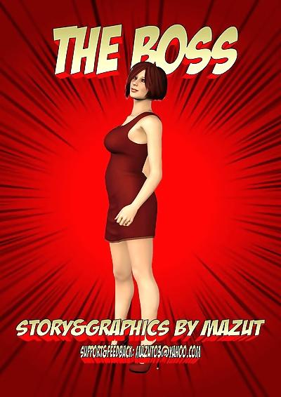 The Boss - part 3