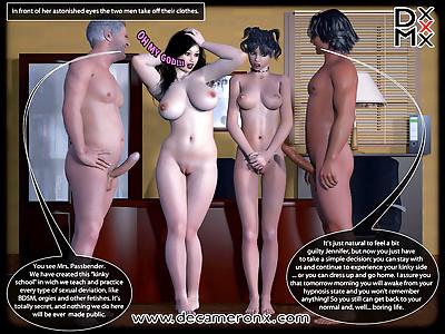 Hypno Girls 7 - Kinky..