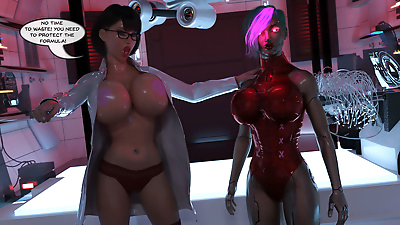 Test Subjects Part 1-10 -..