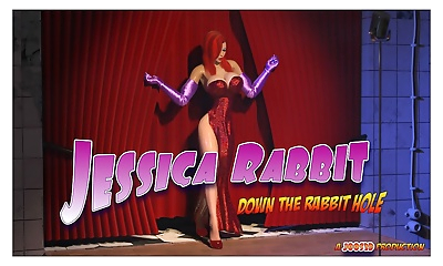 Joos3Dart- Down the Rabbit..