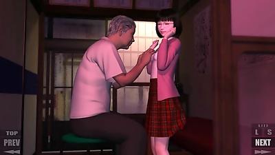 Kimiko - part 3