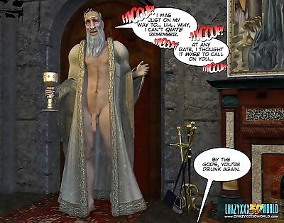 Adult xxx fantasy cartoons -..