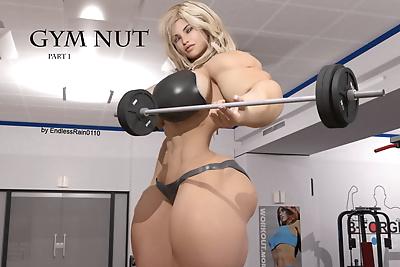 Gym Nut 1