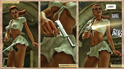 Mitru – Tomb Raider- Larra..