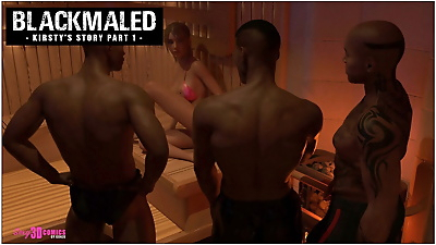 Blackmaled – Kirsty's..