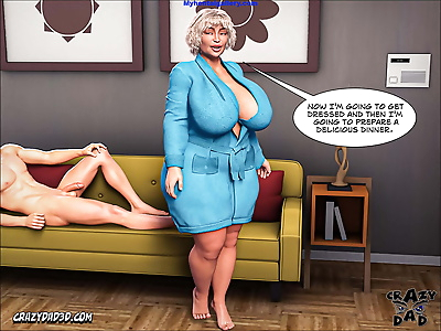 Mother - Desire Forbidden 11..