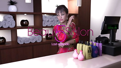 Pat Beauty Salon 5