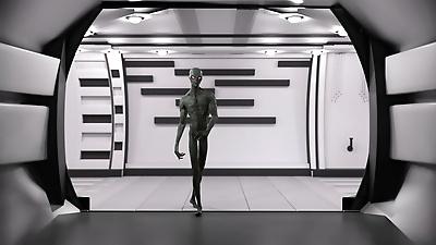 AstralBot3D- Earthlings..