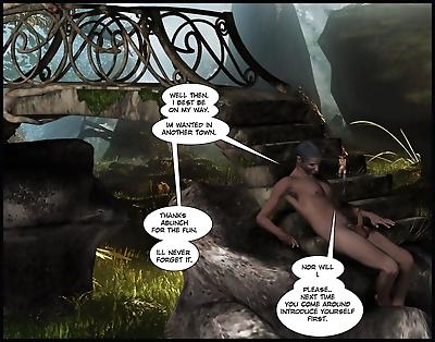 3D Fairy 1-3 - part 2