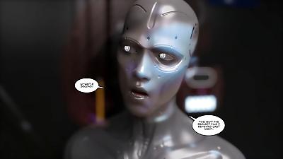 AstralBot3D – Virtual..