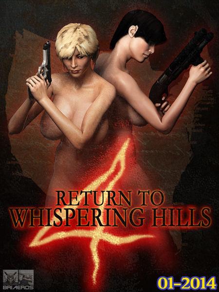 Return to Whispering Hills - part 4