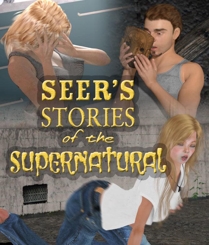 Seer's Stories of the Supernatural