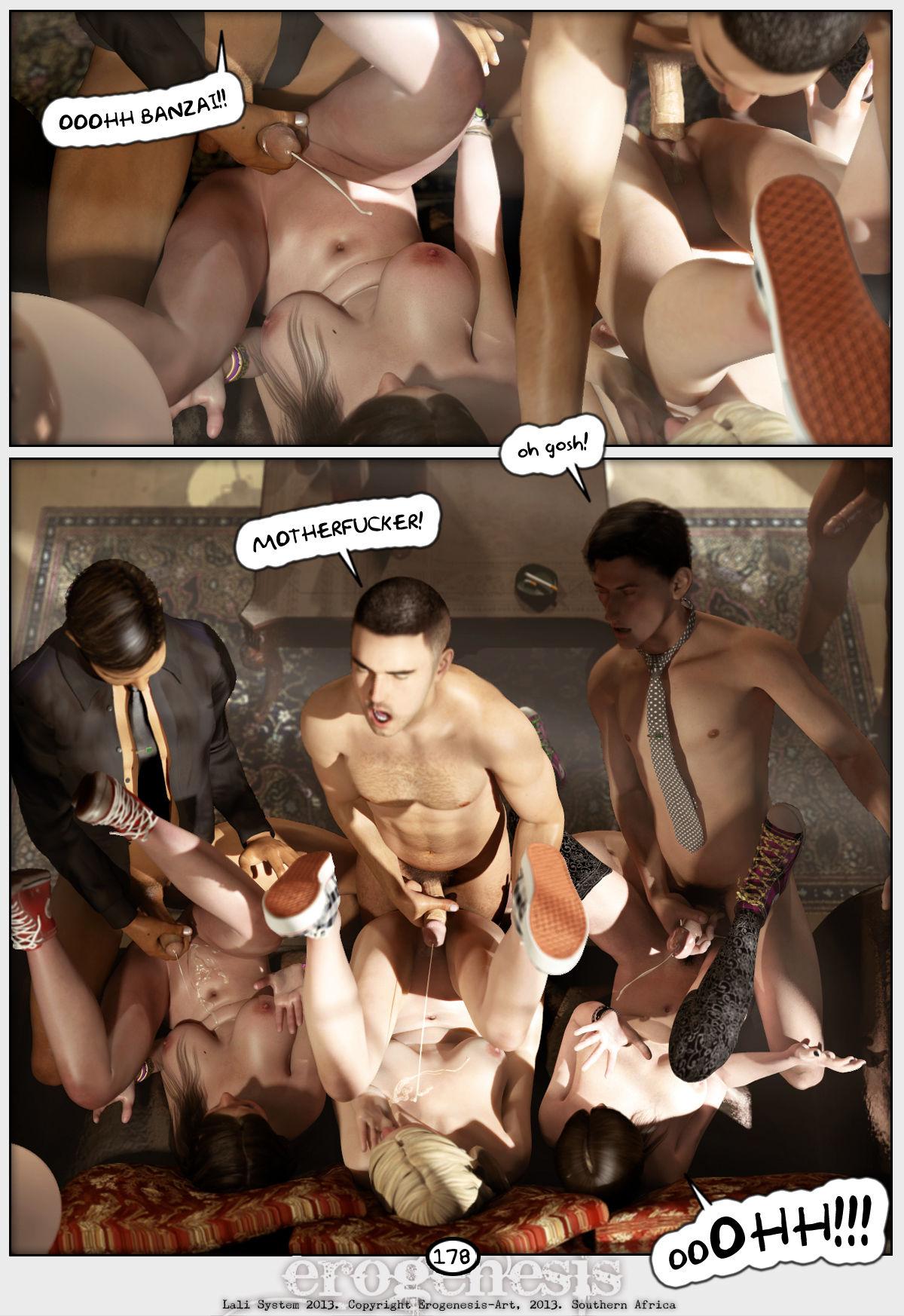 Lali Lite 1 - The Gentlemens Club - part 9