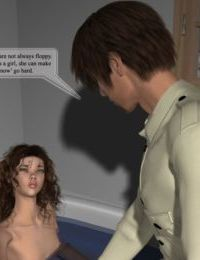 Dad Daughter- Birds and the Bees Redux - part 2
