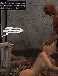 zombies - PARTIE 5
