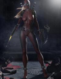 ARTIST DevilishlyCreative - part 10