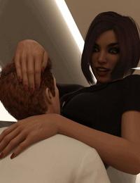 Darkblack69 – Love and betrayal 2