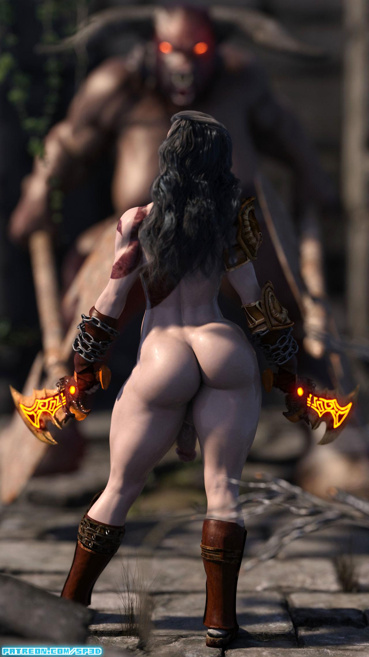 Agent Whore squarepeg3d-krata – goddess of whore 3d porn pics